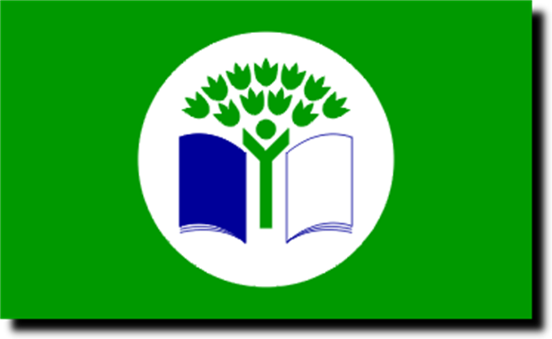 Green School Flag.png
