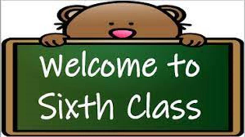 Sixth Class
