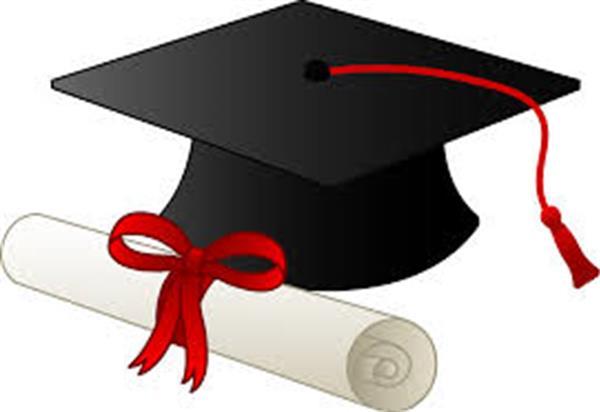 Sixth Class Graduation 2021
